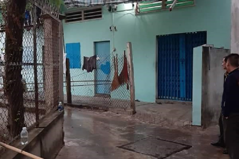 Bắt nghi can sát hại, cướp tài sản chủ nhà trọ 79 tuổi tại Bình Dương