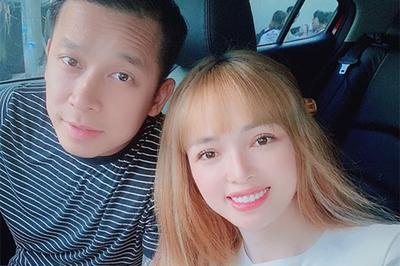 Vợ 9X từng bị Lê Hoàng 'tuýt còi' ngày càng sexy, nóng bỏng