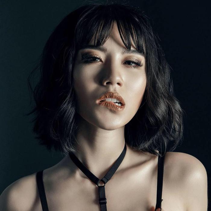 Linh Miu,Nữ hoàng quyến rũ