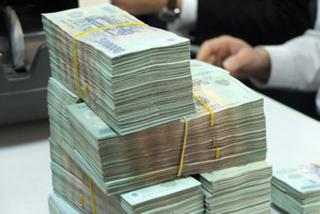 Dành lợi nhuận để tăng vốn cho các ngân hàng lớn nhất Việt Nam