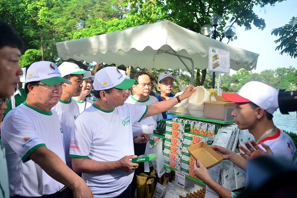 Thủ tướng Nguyễn Xuân Phúc,rác thải nhựa,Nguyễn Xuân Phúc