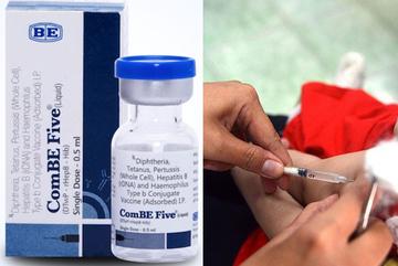 Bé 3 tháng ở Lào Cai tử vong sau tiêm vắc xin ComBe Five
