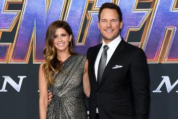 'Vệ binh ngân hà' Chris Pratt cưới con gái Arnold Schwarzenegger