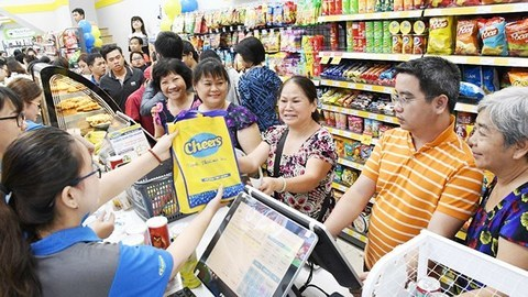 Vietnam's convenience retail channel hits record growth rates