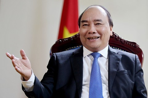 """PM Nguyen Xuan Phuc talks about """"dual responsibility"""" after Vietnam elected to UNSC"""