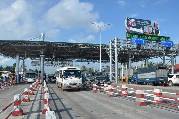 Transport Ministry proposes fee hike for 37 BOT projects