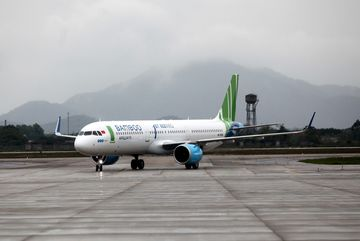 Bamboo Airways and Vietjet Air approved for more aeroplanes