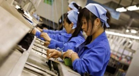 ICAEW forecasts Vietnam's GDP growth at 6.7 per cent in 2019