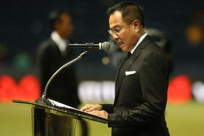 Thái Lan thua thảm, sếp lớn trốn biệt tăm