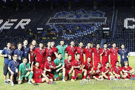 Báo Hàn chỉ ra, Việt Nam được quá nhiều từ King's Cup