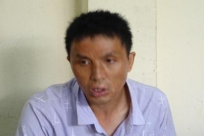 Tìm vợ bất thành, gã con rể người nước ngoài cắt cổ mẹ vợ ở Tây Ninh