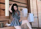 Hot girl Hải Phòng trong 'Về nhà đi con' bức xúc vì bị đồn đi khách