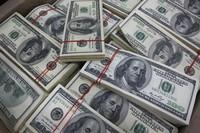 Tỷ giá ngoại tệ ngày 23/9, USD tăng, bảng Anh giảm giá