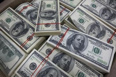Tỷ giá ngoại tệ ngày 10/6: USD giảm xuống mức thấp