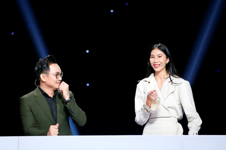 Khoảnh khắc cuộc đời,Cao Ngân,Hamlet Trương,Vietnam's Next Top Model