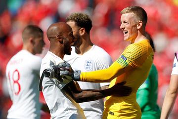 Thắng nghẹt thở, tuyển Anh đạt hạng 3 Nations League