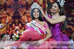 Lộ diện thí sinh sáng giá nhất nhì ở Hoa hậu Hoàn vũ 2019