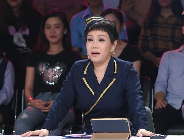 Trấn Thành,Việt Hương,Người bí ẩn