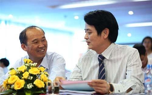 Bất ngờ dấu ấn một thời cặp đôi Dương Công Minh - Nguyễn Đức Hưởng