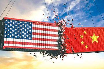 Mỹ-Trung đối đầu: Việt Nam mất 6.000 tỷ và những rủi ro chưa lường hết