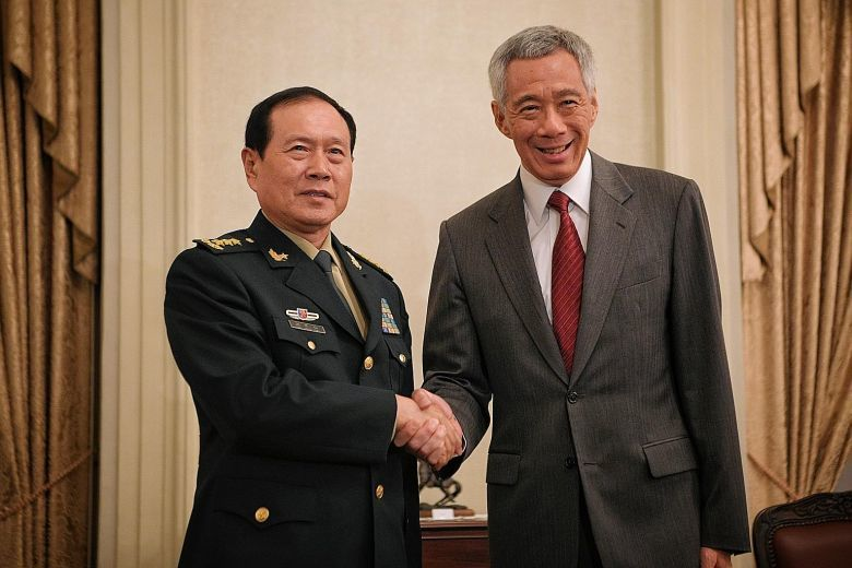 Nguyên nhân Trung Quốc khó kết bạn trên thế giới