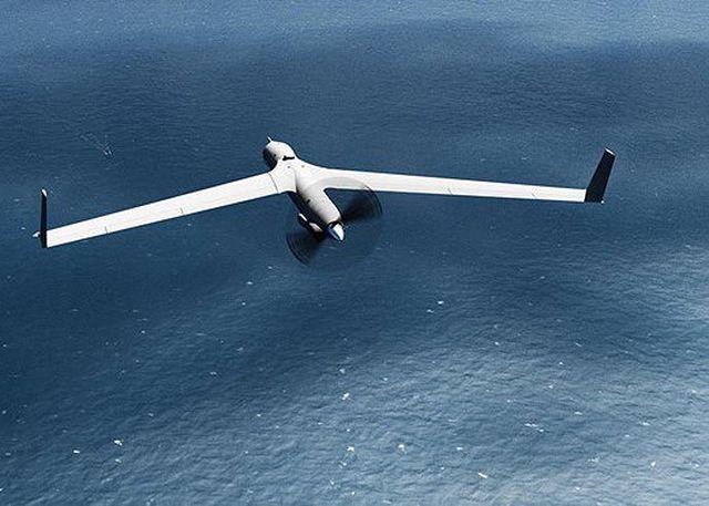 6 UAV trinh sát cơ triệu đô Việt Nam sẽ nhận từ Mỹ