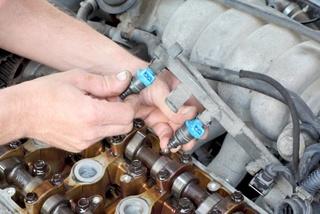 Dấu hiệu nhận biết xe mua phải xăng rởm