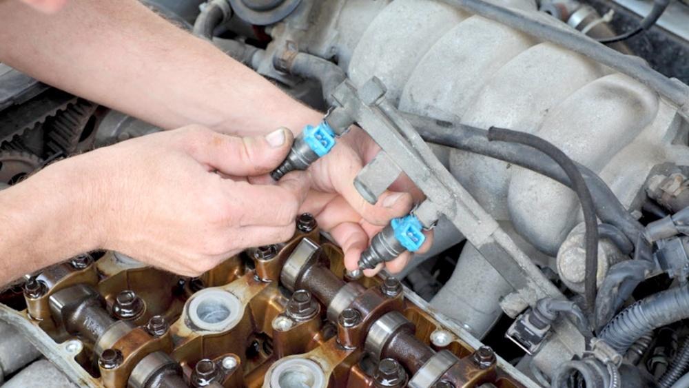 xăng rởm,xăng bẩn,nhiên liệu bẩn,nhiên liệu giả