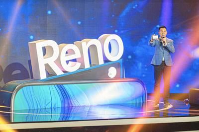 Lý do OPPO Reno thu hút tín đồ công nghệ