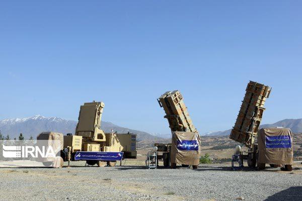 Iran,Mỹ,rào chắn tên lửa,tên lửa,vũ khí