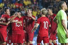 Tuyển Việt Nam và cú hích sau King's Cup