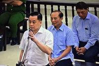 Vũ 'nhôm' và 2 cựu Chủ tịch Đà Nẵng bị đưa ra Hà Nội xét xử