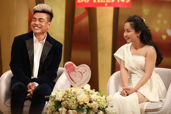 Vợ chồng son,Lê Dương Bảo Lâm,Tình yêu