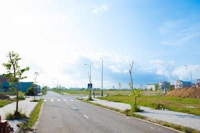 Dự án 'ma' giăng bẫy nhà đầu tư đất nền