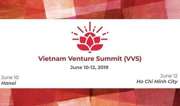 First Vietnam Venture Summit to be held in Hanoi