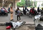 1 chiến sĩ CSGT hy sinh, 3 bị thương vì người vi phạm chống đối