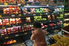 Vietnam imports more fruits from Thailand