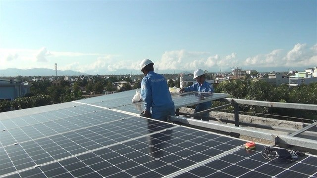 Korean firms eye investment in renewable energy in Vietnam