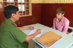 Thanh niên ở An Giang bị bắt vì nhiều lần giao cấu với bạn gái nhí