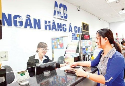 Cross-ownership in Vietnam's banking system almost resolved