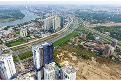 HCM City converts beltway segments into public works