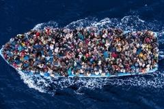 LHQ cảnh báo Địa Trung Hải sẽ sớm thành 'biển máu'