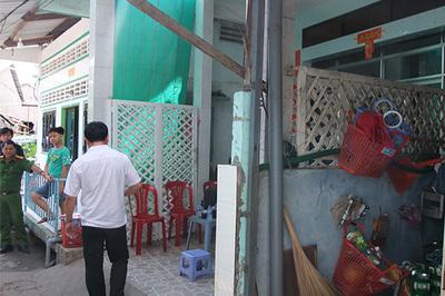 Người phụ nữ ở Tiền Giang báo bị trộm 30 cây vàng và 400 triệu