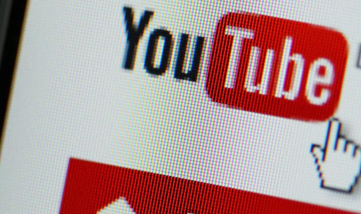 youtube,quảng cáo vi phạm,clip vi phạm
