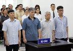 Kết cục cay đắng cho dàn cựu lãnh đạo Vinashin 'ôm' hơn 105 tỷ đồng