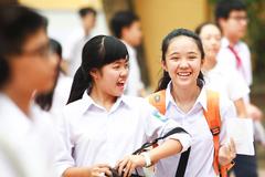 Chỉ tiêu tuyển sinh vào lớp 10 ở Hà Nội năm 2021