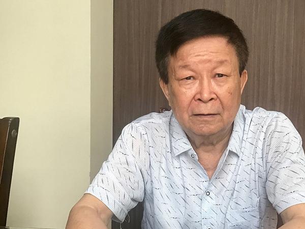 Ngành xi măng Việt Nam cần những 'ông lớn' thực thụ
