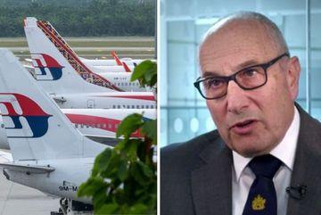Cảnh báo khủng khiếp sau sự mất tích bí ẩn MH370