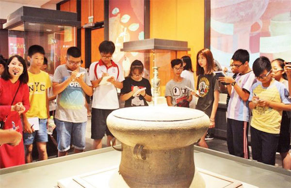 Hanoi Museum to showcase more than 1,000 years of history