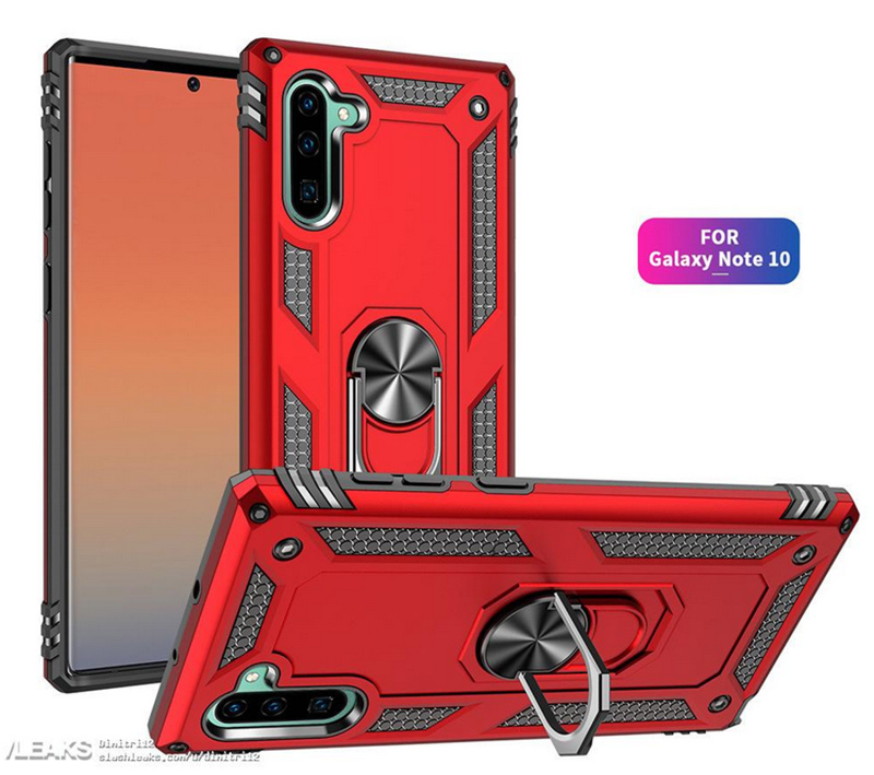 Galaxy Note 10,Galaxy Note 10 Pro,điện thoại Samsung